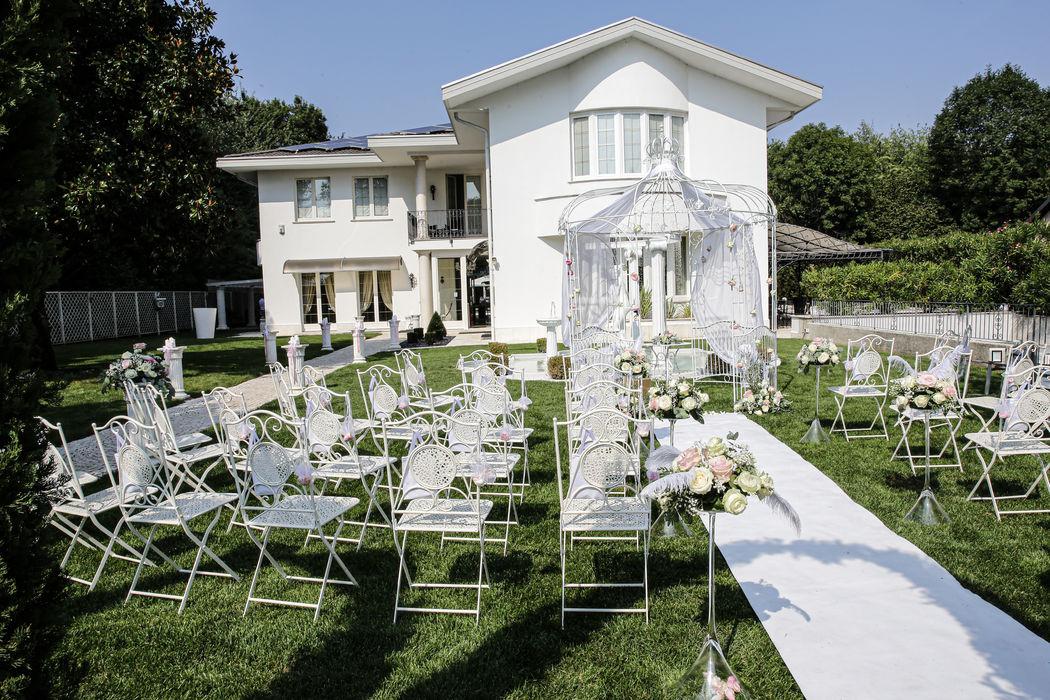 Villa Anna Magnago
