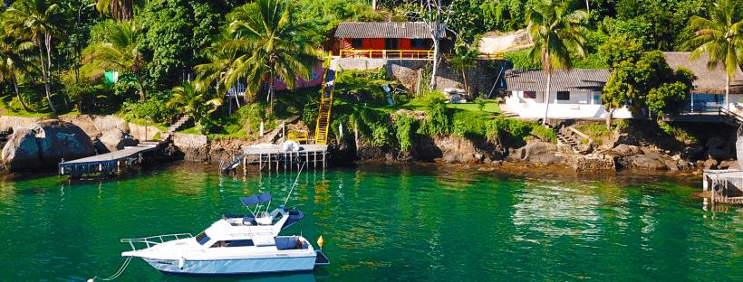 Casa do Capitão