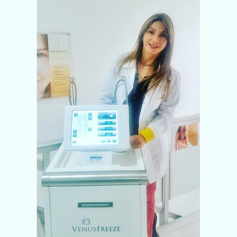 Nubia Cárdenas SPA