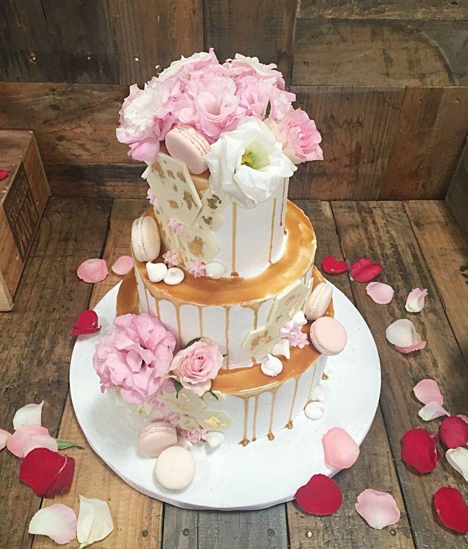 Something About Cake