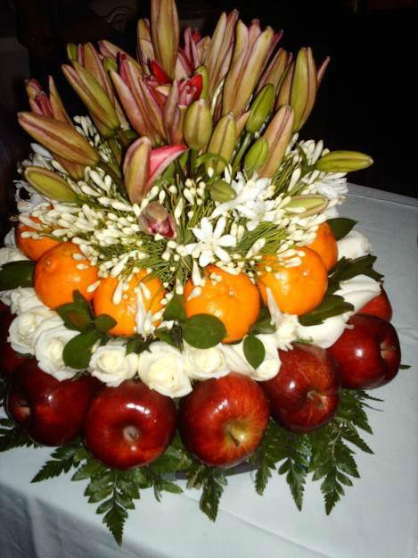 Esencia Floral