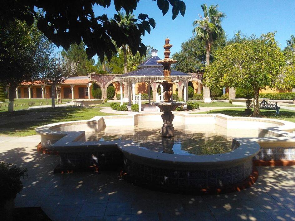 Hacienda De Las Flores