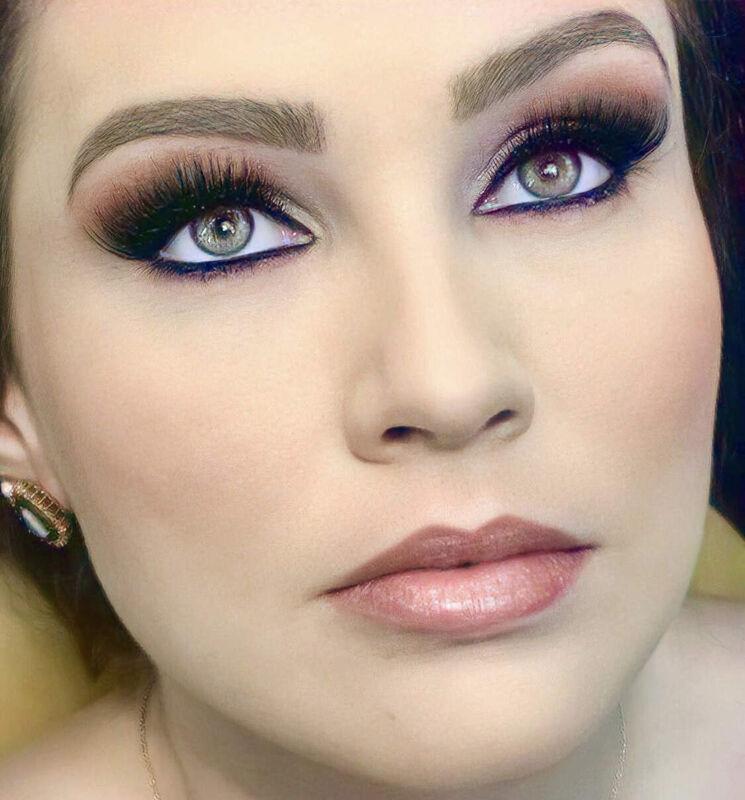 Cassia Marques Maquiagem