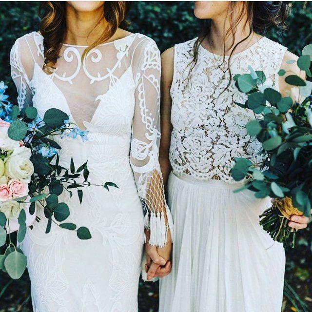 Equal Weddings
