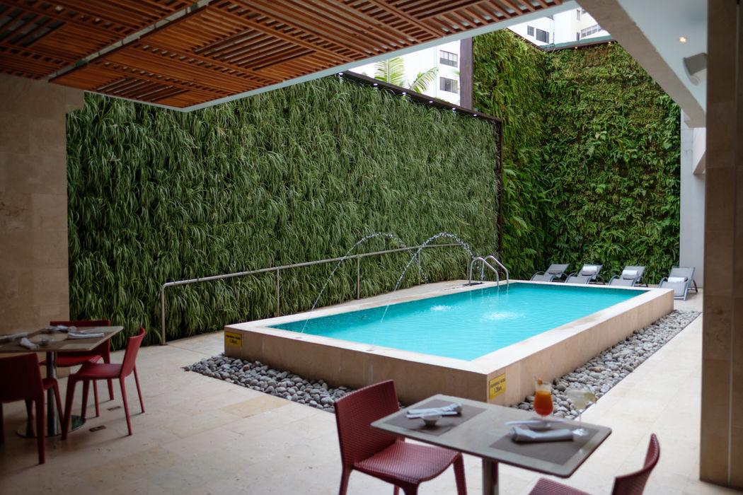 Hotel Marriott Cali