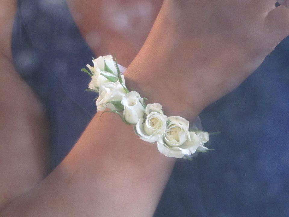 La Fleureuse
