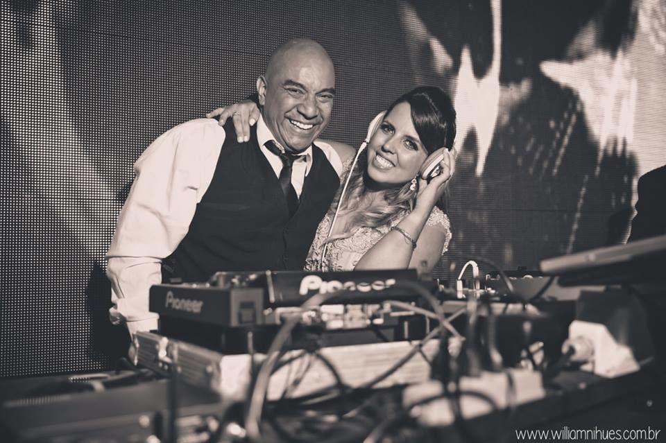 DJ Lê Araújo