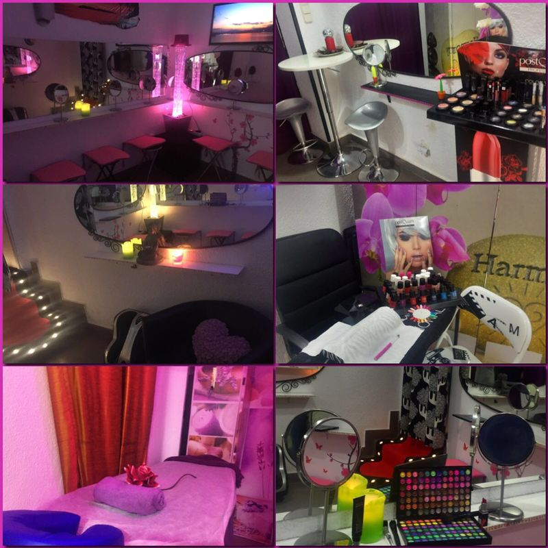 Beauty Party Madrid