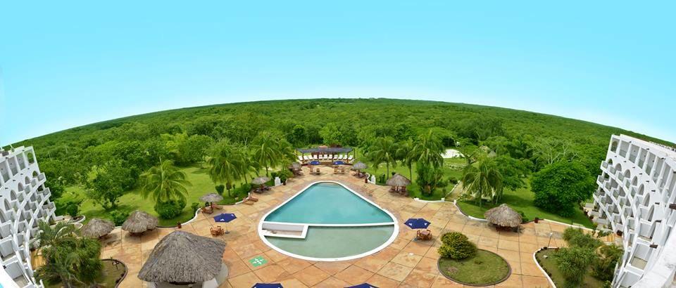 Hotel Uxmal Resort Maya