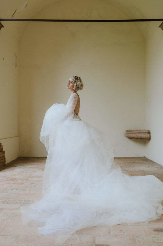 Joy Wedding Planner di Federica Tamborini
