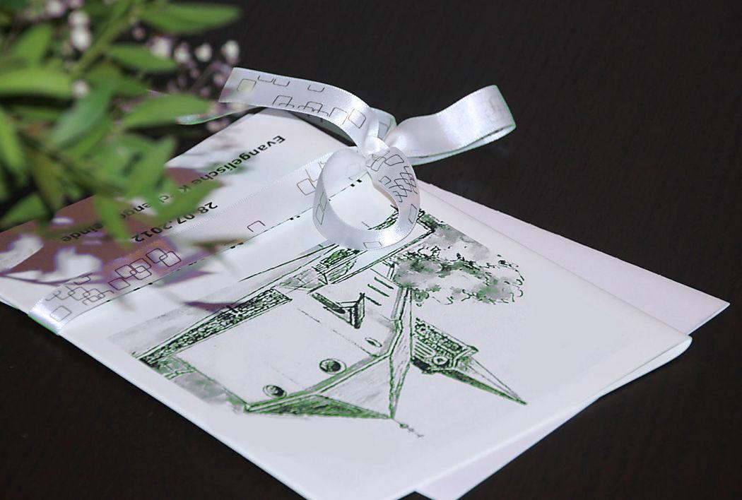 Un guide rapide pour rendre votre livret de mariage personnel.  http://www.livret-mariage.fr/