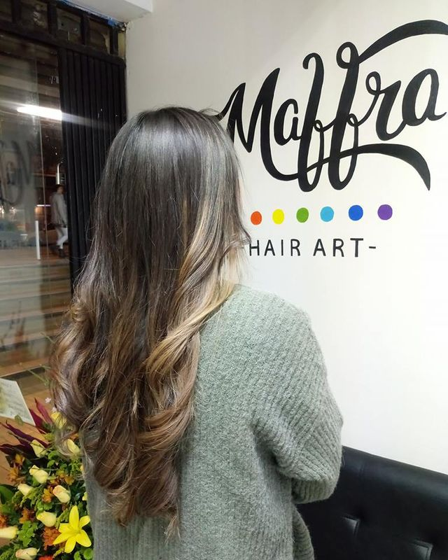 Maffra Hair Art & Makeup