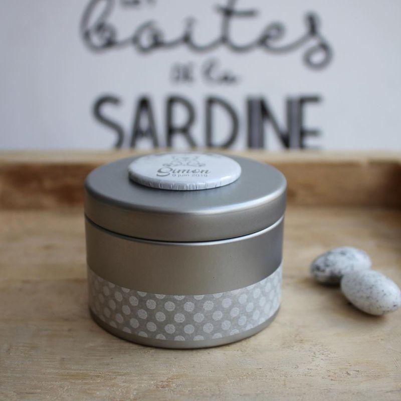 Les Boîtes de la Sardine