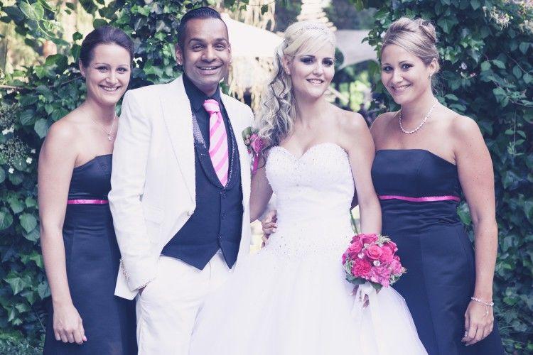 Hochzeitspaar Foto: Best Moments GmbH