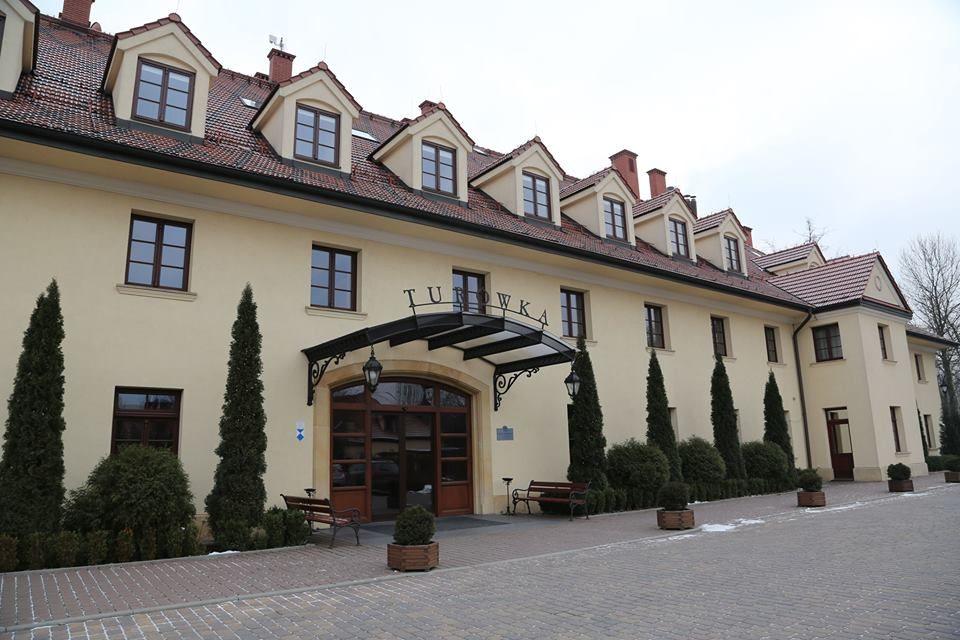 Turówka Hotel & SPA****