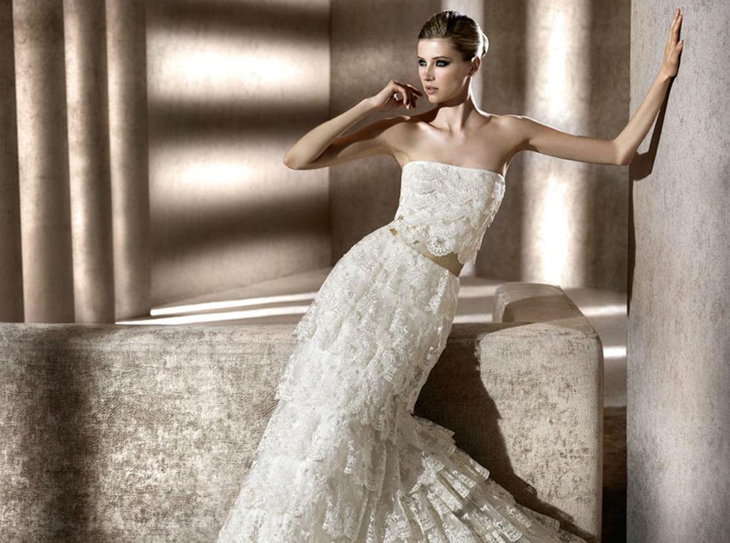 Beispiel: Kleider aus tollen Stoffen, Foto: Salon.