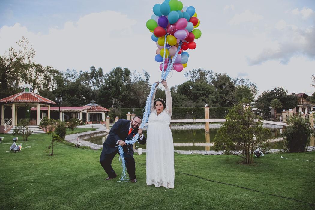 Wedding session / San Cristobal de las Casas, Chiapas