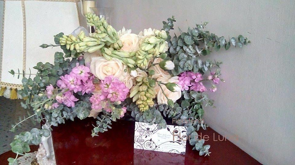 Flor de Luna Floristeria