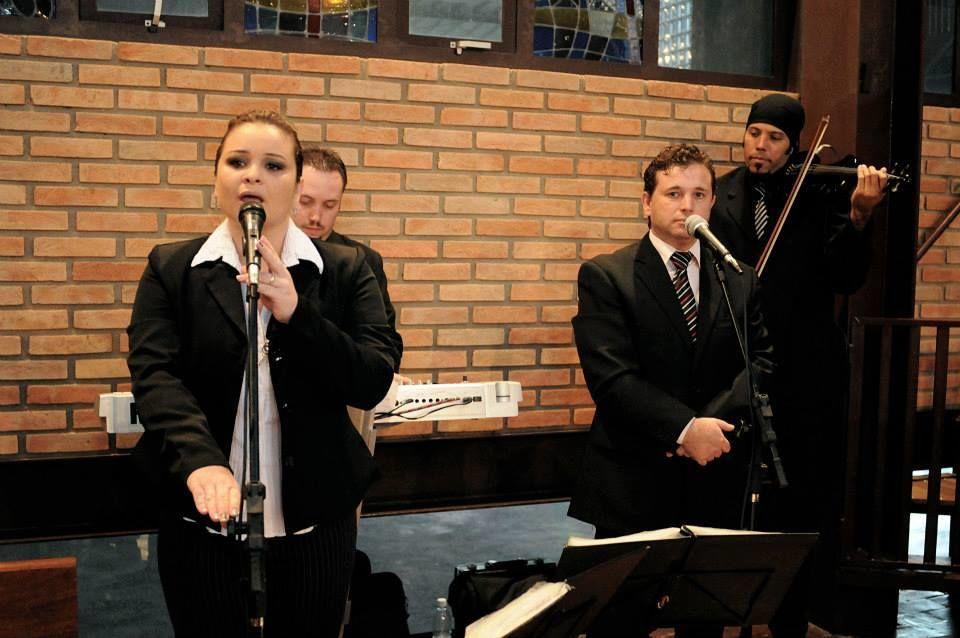 M&J Eventos Musicais
