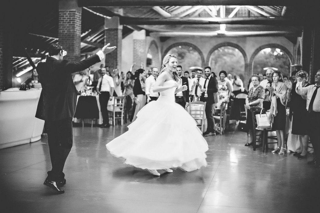 WeddingDrone Venezia
