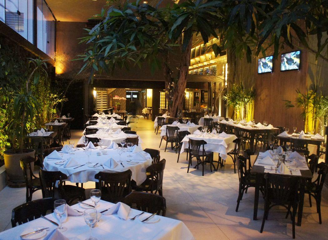 Restaurante Lilló
