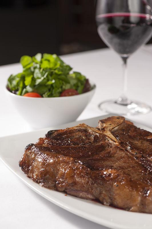 La Cuadra de Salvador Steakhouse