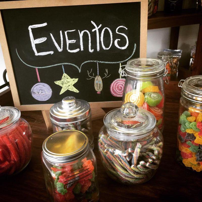 Crema & Nata: Eventos Trendy