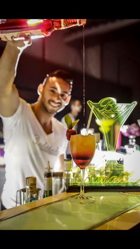 Bar Badalados