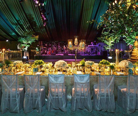 Monica Arroyo de Anda Wedding &Consulting & Design