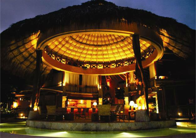 Restaurante Zibu