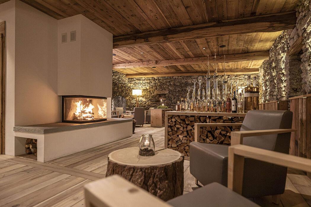 IN LAIN Hotel Cadonau