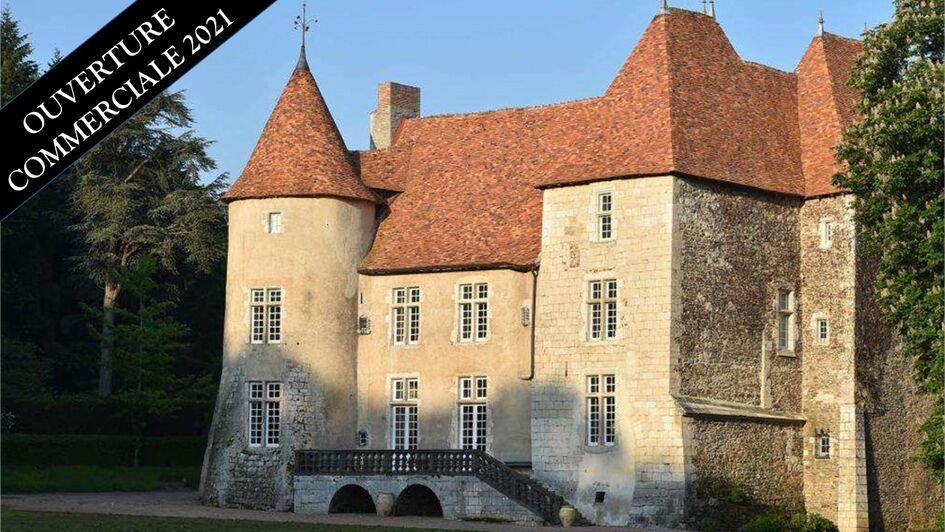 Château Saint Quintin
