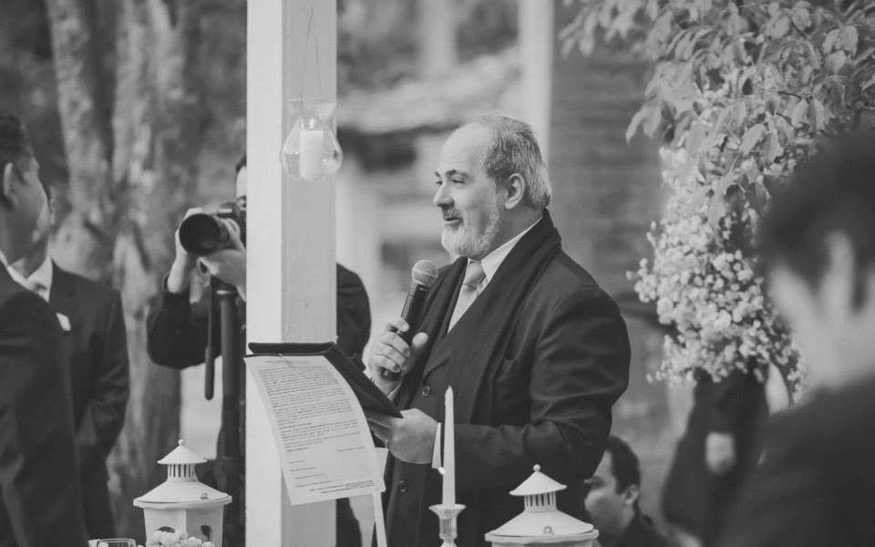 Khaleb Bueno Cerimônias