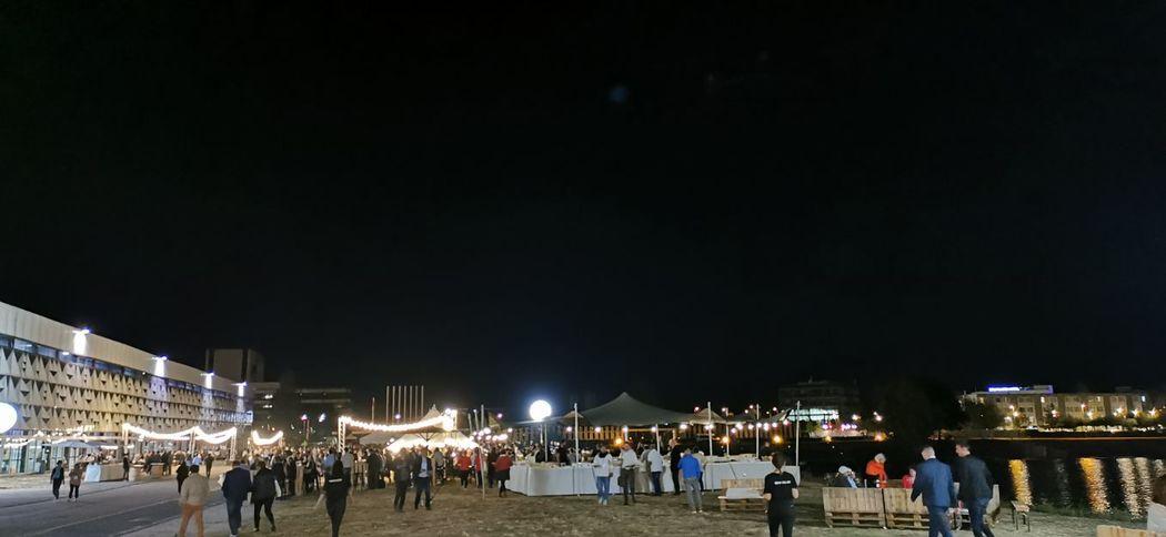 Velum Event