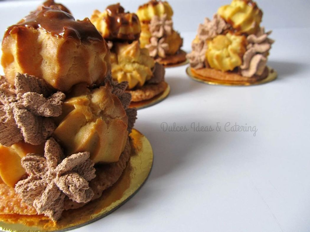 Dulces Ideas & Catering
