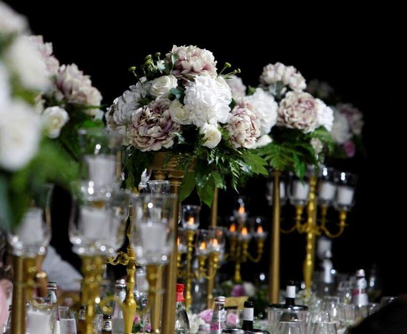 Patrizia Boccafoschi Floral Designer
