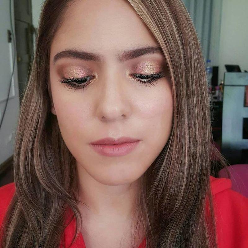 Marcela Cordero Makeup
