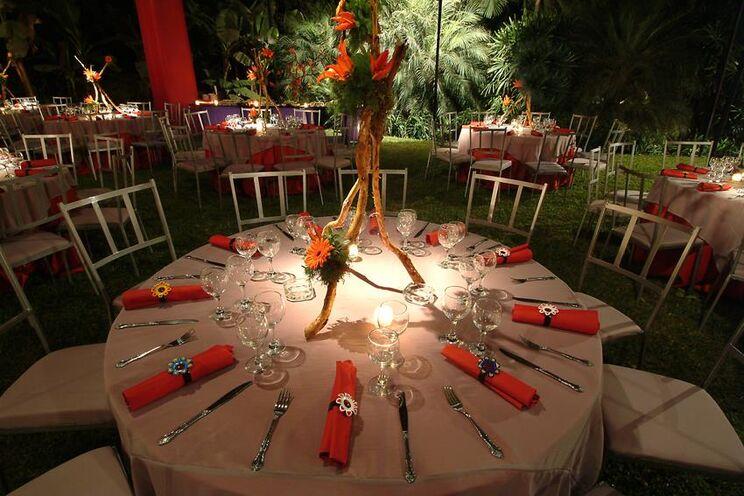 Sensaciones Catering & Eventos