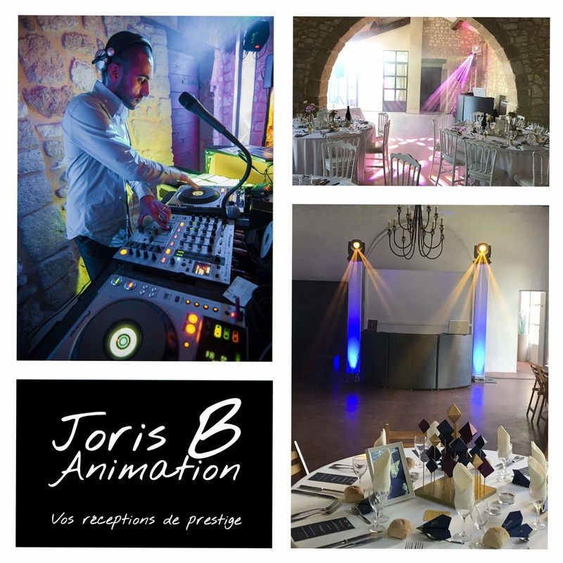 Joris B Animation