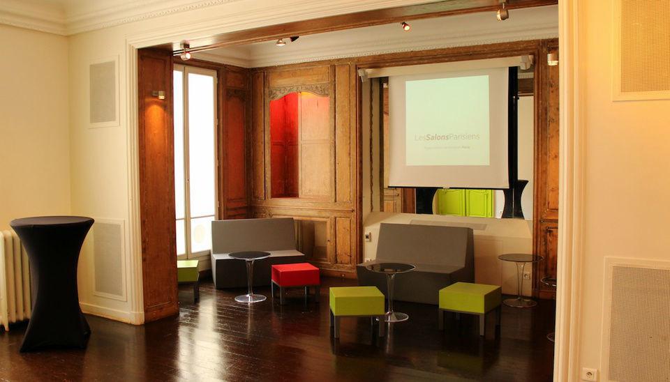 Le Salon Lafayette - Salle 1