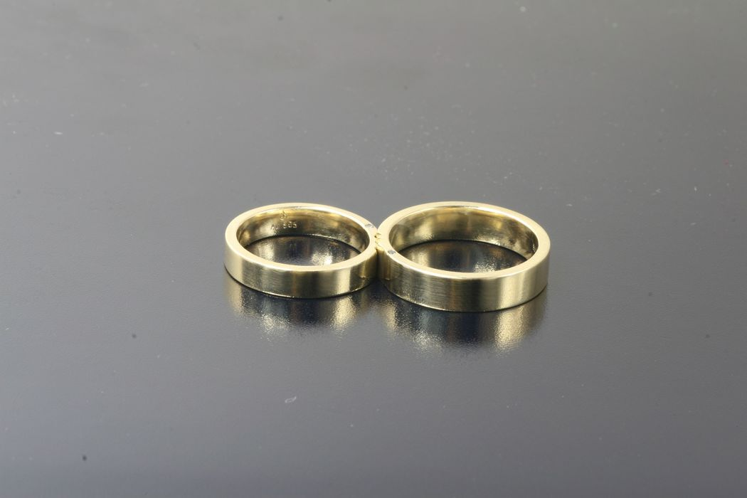 Inne Obrączki - oryginalne obrączki ślubne