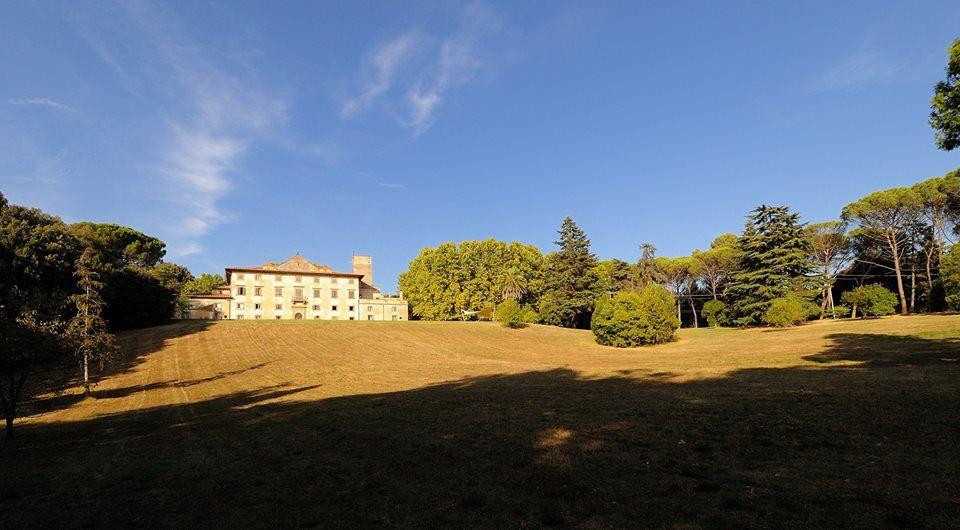 Villa Riccardi Toscanelli