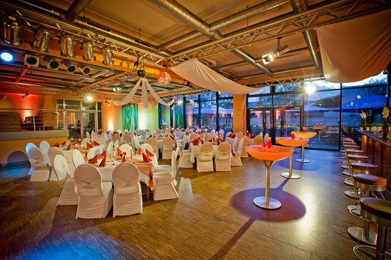 Schmatz Event-Café