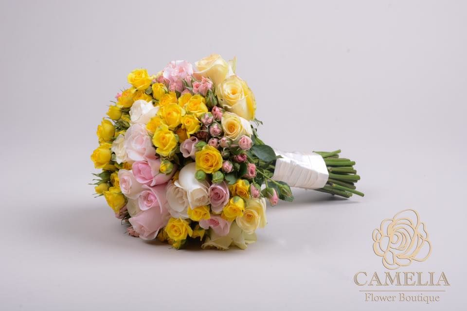 Camelia Flower Boutique