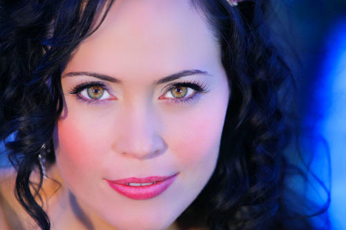 Vânia Oliveira Make Up Artist