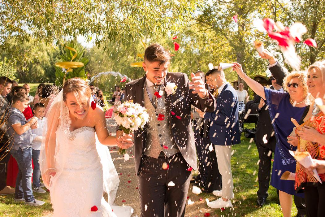 Juan y Sarah - Wedding Photographers