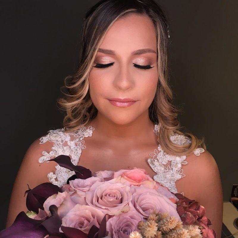 Sara Ortiz Makeup