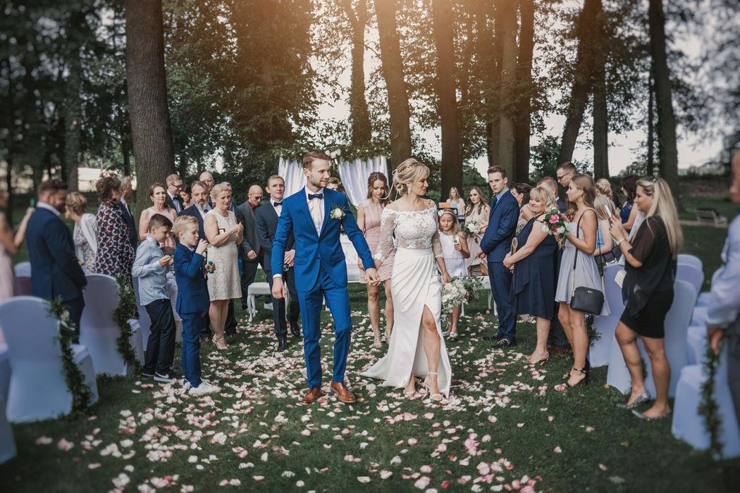 Creative Team Wedding&Events Planning