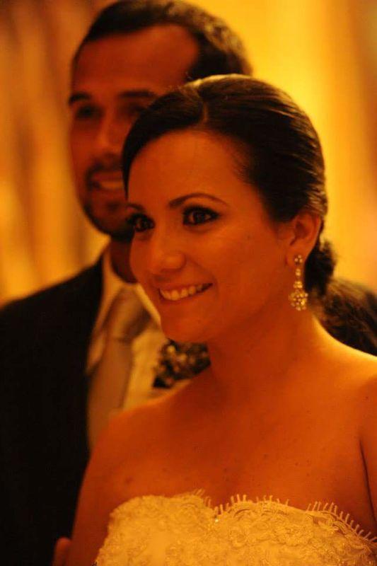 Claudia y Giordano