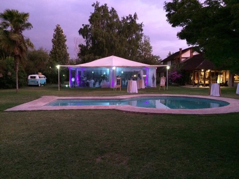 Casa Lo Arcaya